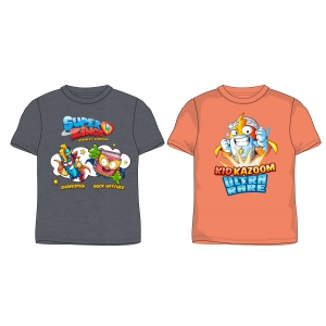 Super Zings t-shirt