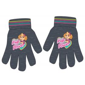 Paw Patrol girls gloves