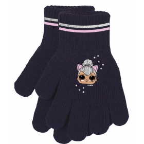 LOL Surprise girls gloves