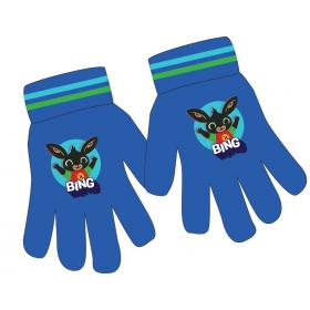 Bing girls gloves