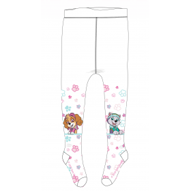 Paw Patrol girls tights