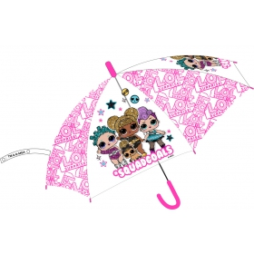 LOL Surprise girls umbrella