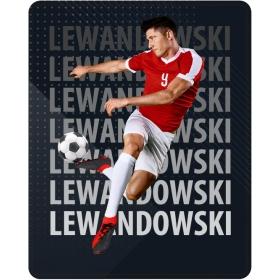 Lewandowski polar blanket