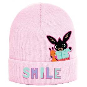 Bing girls winter hat