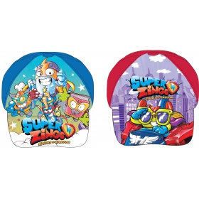 Super Zings boys summer cap