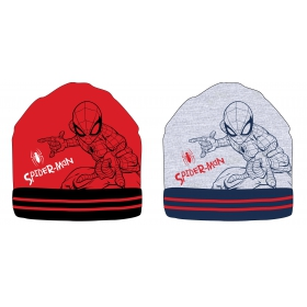 Spiderman boys hat