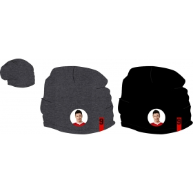 Robert Lewandowski boys hat - sale!