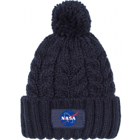 NASA boys hat