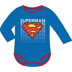 Superman baby bodysuit