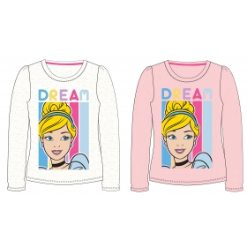 Disney Princess long sleeve t-shirt