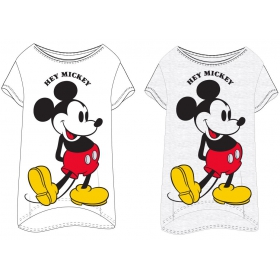 Mickey Mouse woman sleep t-shirt
