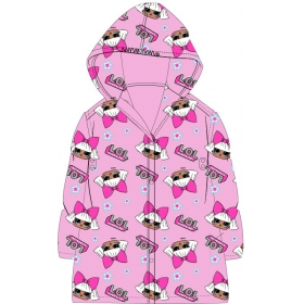 LOL Surprise raincoat