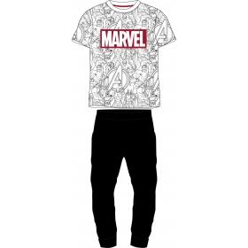 Marvel mens pyjamas