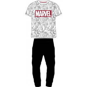 Marvel mens pyjamas