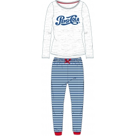 Pepsi girls pyjamas