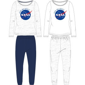 NASA girls pyjamas