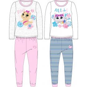 44 Cats girls pyjamas