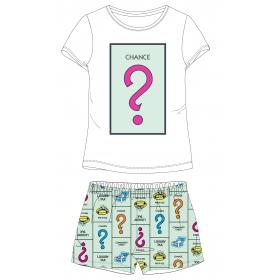 Monopoly women pyjamas