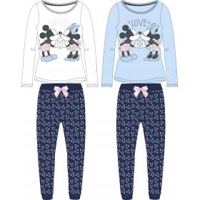 Minnie Mouse girls pyjamas