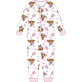 Girls' Paw Patrol jumpsuit