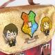 Harry Potter Faux leather shoulder bag Cerda