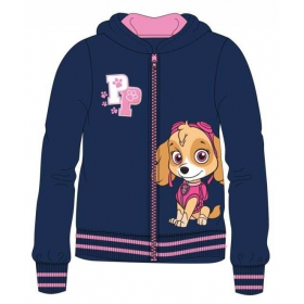 Paw Patrol Girls' sweatshirt