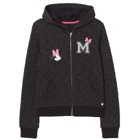 Minnie Mouse Girls' sweatshirt