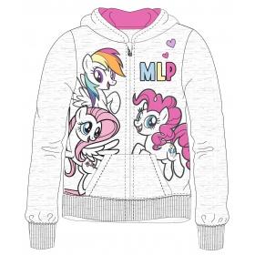 My Little Pony Girls' sweatshirt