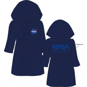 NASA Boy's bathrobe