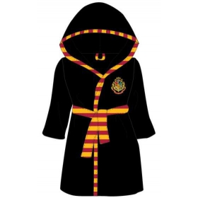 Harry Potter Boy's bathrobe
