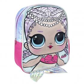 Lol Surprise 3D backpack 31 cm