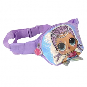 LOL Surprise hip bag