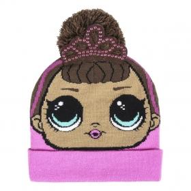 LOL Surprise autumn / winter hat