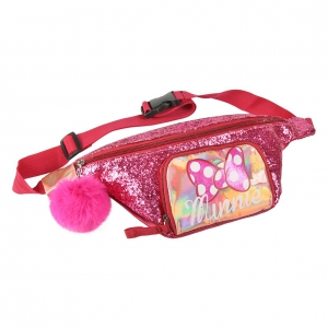 Minnie Mouse hip bag