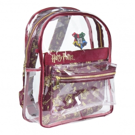 Harry Potter Fashion casual backpack Cerda