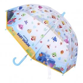 Baby Shark Manual umbrella