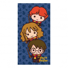 Harry Potter Cotton bath towel
