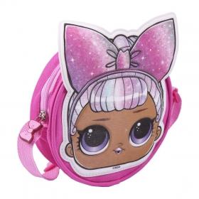 LOL Surprise 3D shoulder bag Cerda