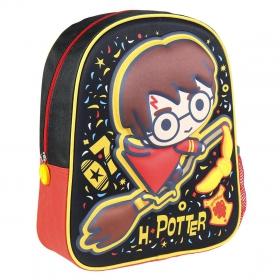 Harry Potter 3D backpack for kindergarten Cerda