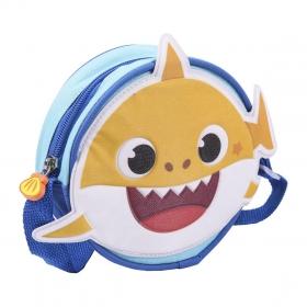 Baby Shark 3D shoulder bag Cerda