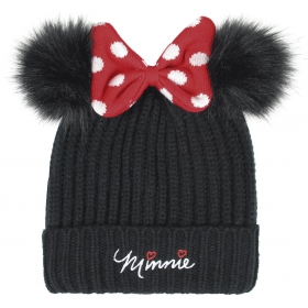 Minnie Mouse Winter hat Cerda