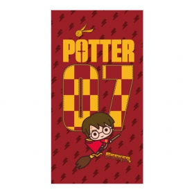 Harry Potter Quick-dry bath towel