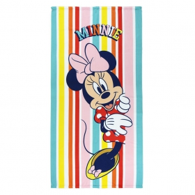 Minnie Mouse Quick-dry bath towel