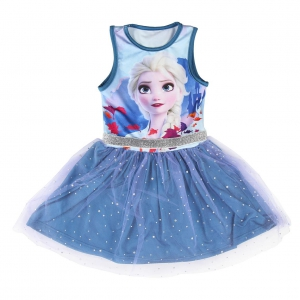 Frozen Dress Cerda