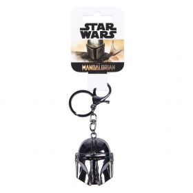 The Mandalorian The Child 3D keychain Cerda
