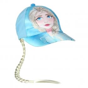 Frozen 3D visor cap Cerda