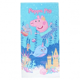 Peppa Pig Cotton bath towel