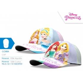 Disney Princesses baseball cap