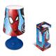 Spiderman desk lamp