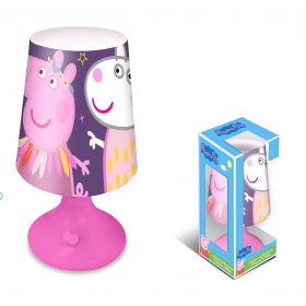 Peppa Pig desk lamp